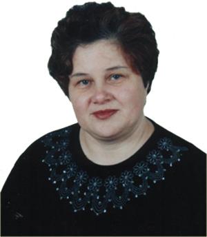 Ковшун Наталія Іванівна